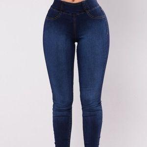 Fashionnova PYT jeans